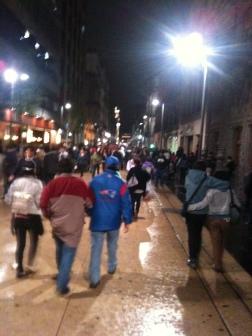 Calle Madero
